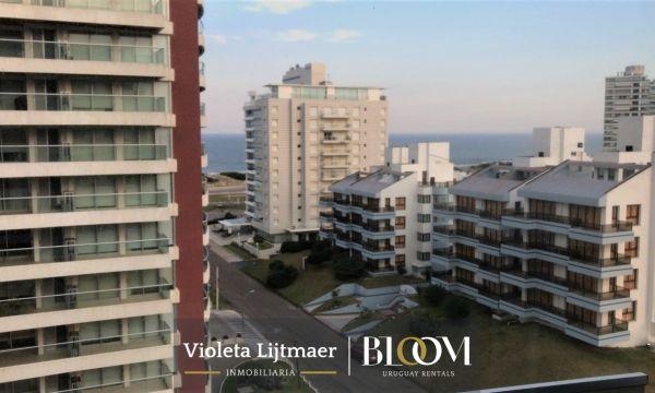 Hermoso Apartamento 2 Dormitorios, Torre Esmeralda