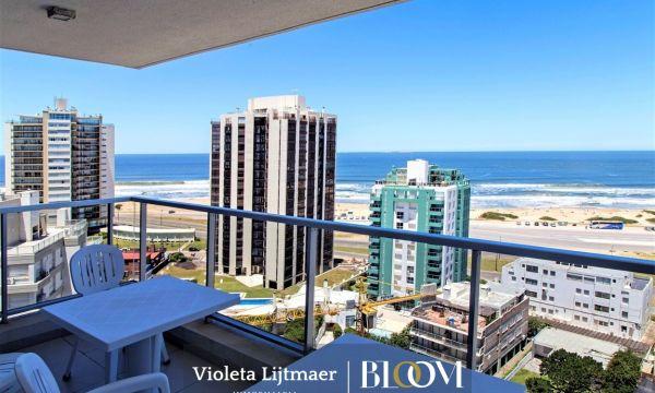 Apartamento de 2 Dormitorios Arenas del Mar