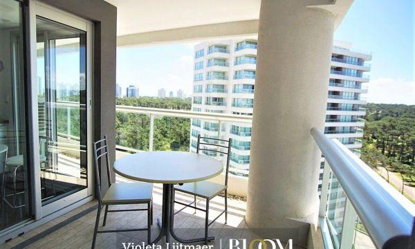 Espléndido Apartamento, 1 Suite, Look Brava