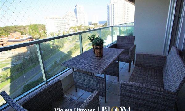 Hermoso Apartamento de 3 dormitorios. Gala Vista
