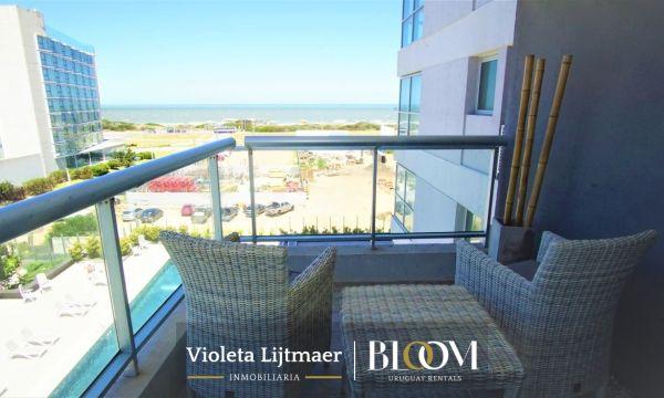 Espectacular Apartamento, 2 Suites y Dep.. Look Brava.