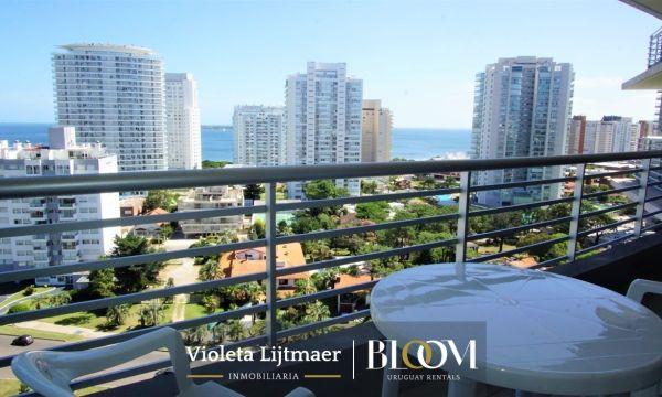 Excelente Apartamento, 2 Dormitorios, Alexander Boulevard