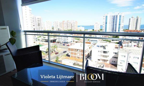 Moderno Apartamento, 1 Suite, Onix