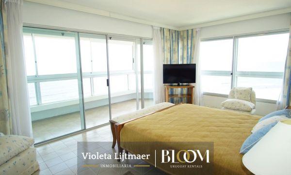 Excelente apartamento de 3 Dormitorios
