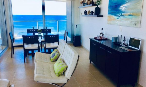 Espléndido Apartamento, 2 Suites, Millenium Tower