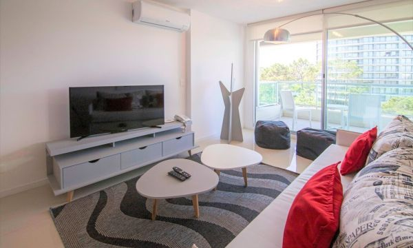 Apartamento Deluxe 1 Dorm, Gala Vista, Punta del Este