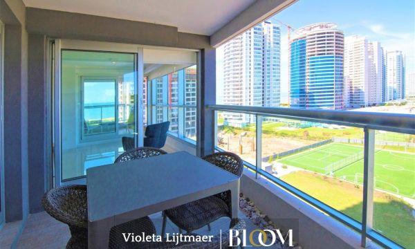 Hermoso Apartamento, 2 Suites y Dep. Look Brava