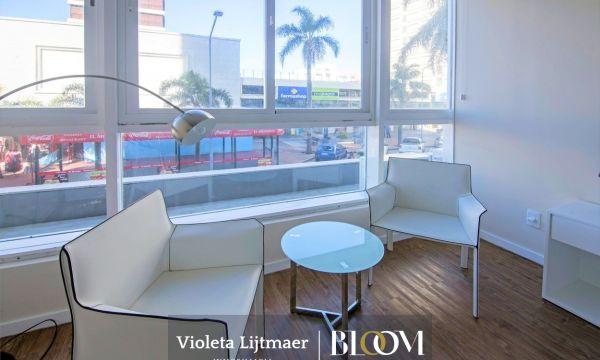 Moderno Apartamento monoambiente, Lux Tower
