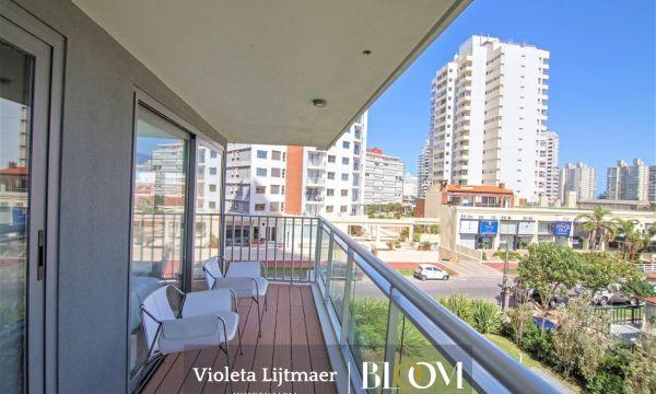 Hermoso Apartamento, 2 Dormitorios. Onix