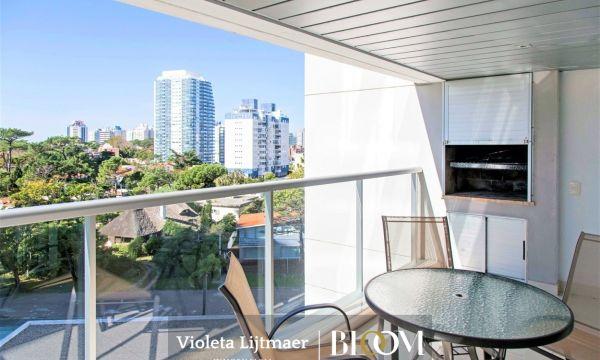Estupendo Apartamento, 2 Dormitorios, Miami Boulevard