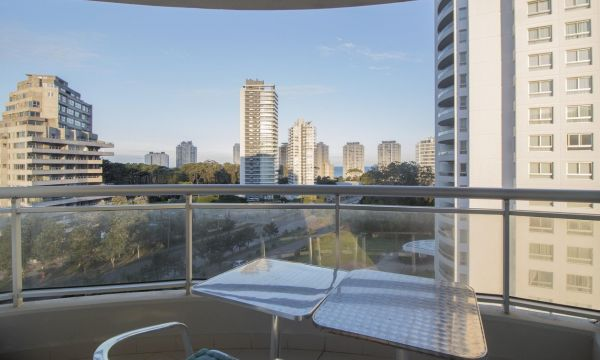 Espléndido Apartamento, 1 Dormitorio, Ocean Drive