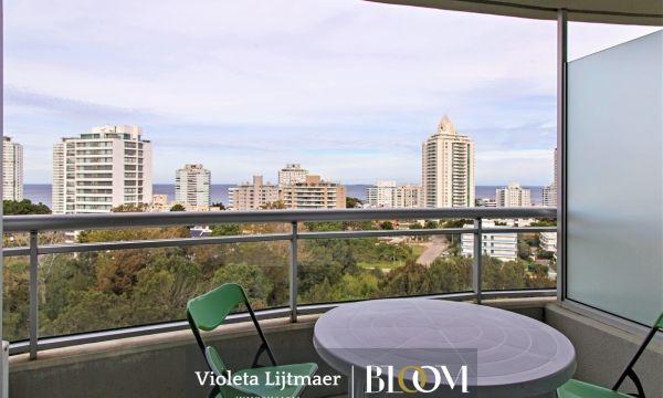 Confortable Apartamento, 2 Dormitorios, Ocean Drive