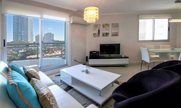 Estupendo Apartamento 2 Dormitorios. Ocean Drive